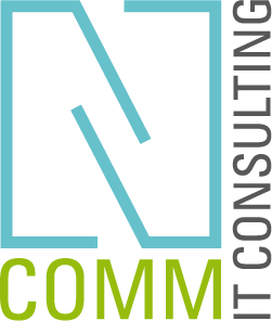 N-Comm IT Consulting e.K. Logo